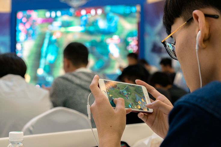 Very few gamers really meet the proposed criteria for internet gaming disorder – instead they may play excessively to fill gaps in other areas of their life