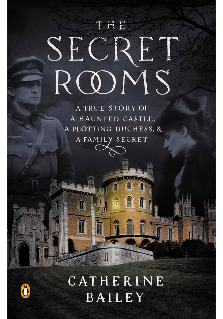 "8 books ""you must read"" from the Oprah website. This should take you to the list. The Secret Rooms: A True Story of a Haunted Castle, a Plotting Duchess, and a Family Secret"