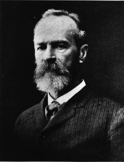 William James, in Chronica