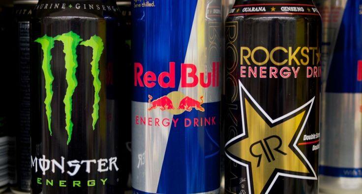 Energiedranken kunnen leverschade veroorzaken