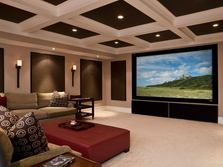 8957 Best Home Theater Design Images On Pinterest | Movie Theater