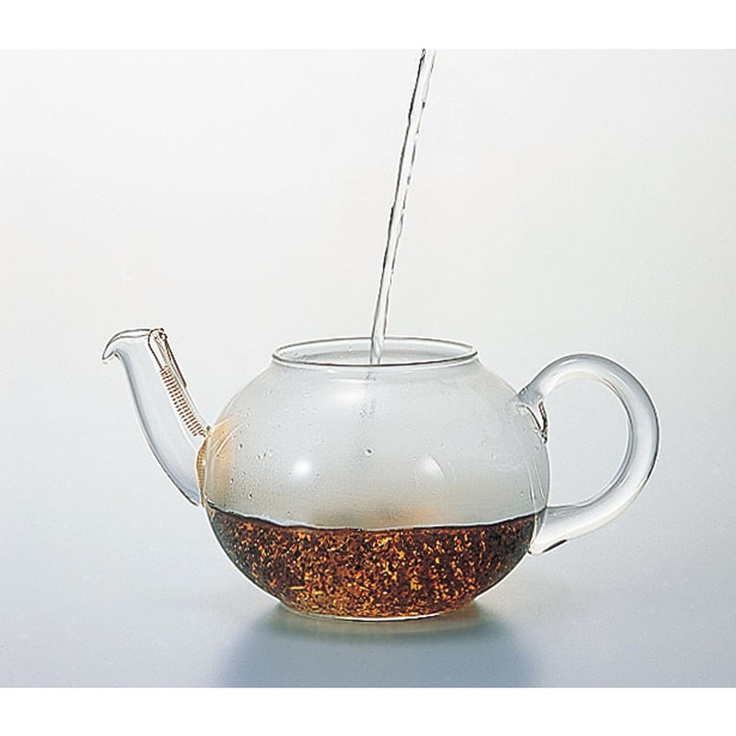 Can I Make Natural Tea In A Coffee Maker
