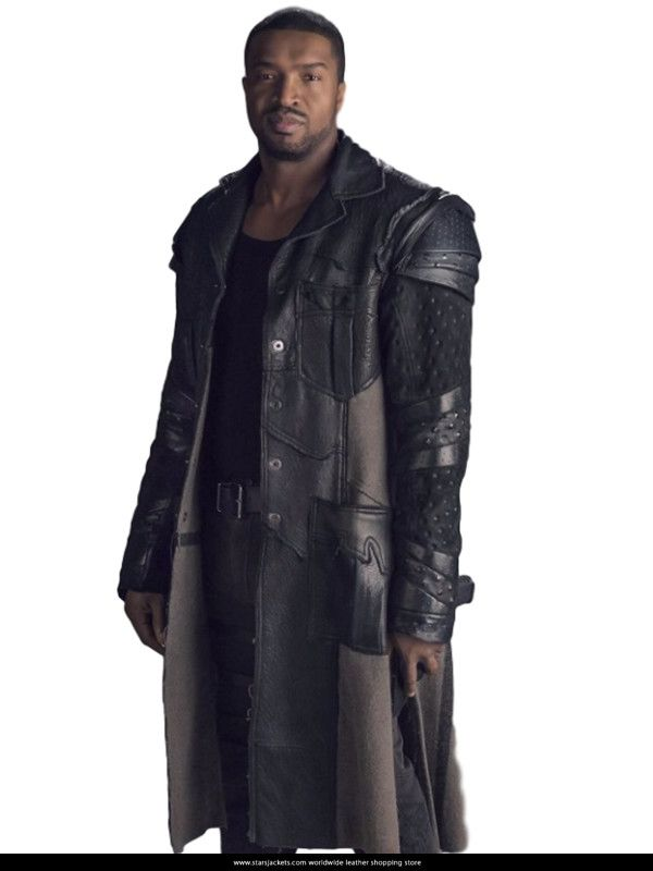 starsjackets bring a bumber offer only for Roger Cross Leather Coat we are providing Free Tshirt Free Shipping and Free Avengers Key chain at very low price