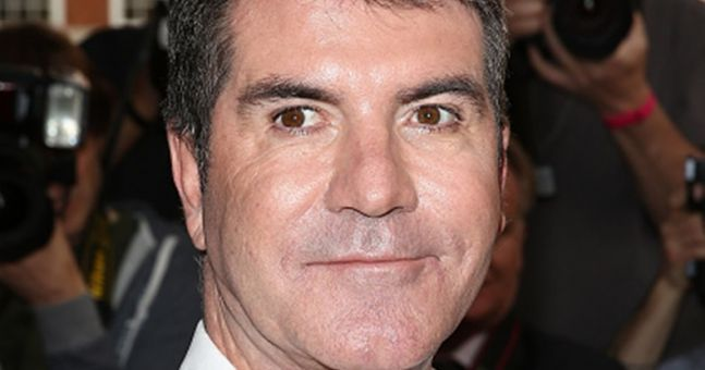 Simon Cowell Hints at Louis Walsh Departure on Twitter
