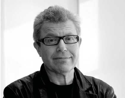 """To provide meaningful architecture is not to parody history but to articulate it"" - Daniel Libeskind"