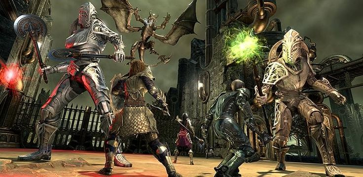 """The new trial of """"Asylum Sanctorium"""", where you will face the Clockwork God's most dangerous creation, is coming soon for ESO Plus members and to the Crown Store! The Asylum Sanctorium is a new type of Trial for both veteran and rookie groups, requiring 12-players and a high level of..."""