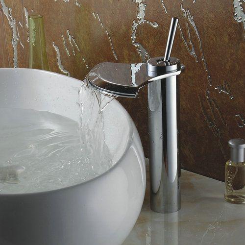 Chrome mitigeur cascade lavabo robinet RQ3001H http://www.robinetshop.com/chrome-mitigeur-cascade-lavabo-robinet-rq3001h-p-660.html