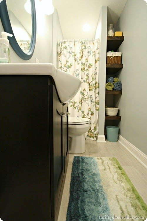Small Basement Bathroom W Shower: Best 25+ Small Basement Bathroom Ideas On Pinterest