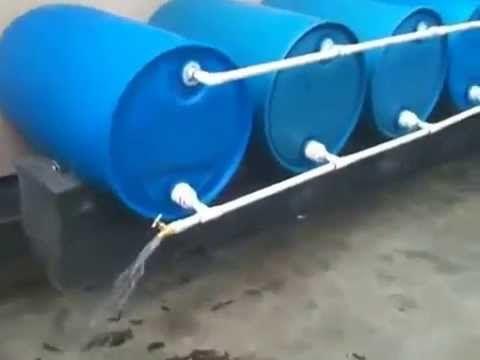 Coleta Água da Chuva
