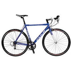 Fuji Roubaix 3.0 Road Bike -- Performance Exclusive - All Alloy Road Bikes on Sale: 3 0 Road, Roubaix 3 0, Cycling Therapy