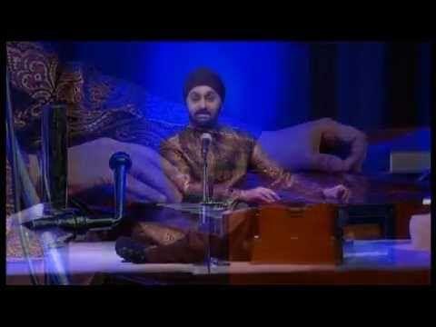 DIL KO THAAMA SUPERHIT ROMANTIC GHAZAL BY JASWINDER SINGH - YouTube