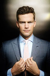 'Million Dollar Listing New York' Star Ryan Serhant Chats Real Estate and Celeb Life