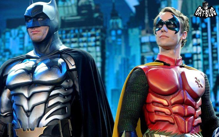 Download Batman HD Live Wallpaper for android Batman HD Live