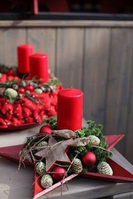 Weihnachtsarrangements 2015 Teil II – Fachgroßhandel für Floristikbedarf, Dekoration & …   – lichterabend