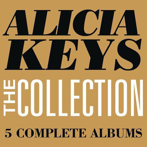 ▶ Alicia Keys - Un-thinkable (I'm Ready) - YouTube
