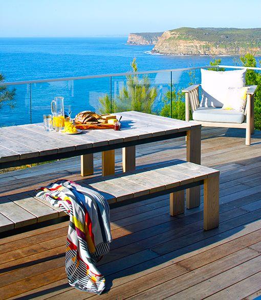 Luxury Beach House, Copacabana, Australia