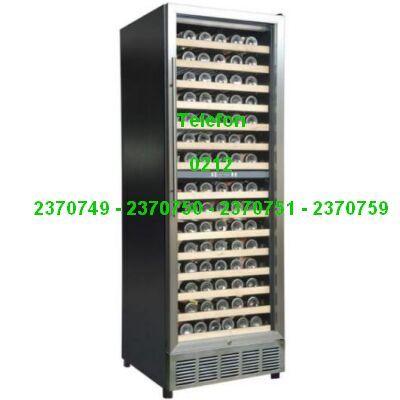 Şarap Saklama Buzdolabı Satış Telefonu 0212 2370750 En kaliteli şarap soğutma buzdolaplarının camlı şarap soğutucularının şişe şarap dolaplarının en uygun fiyatlarıyla satış telefonu 0212 2370749