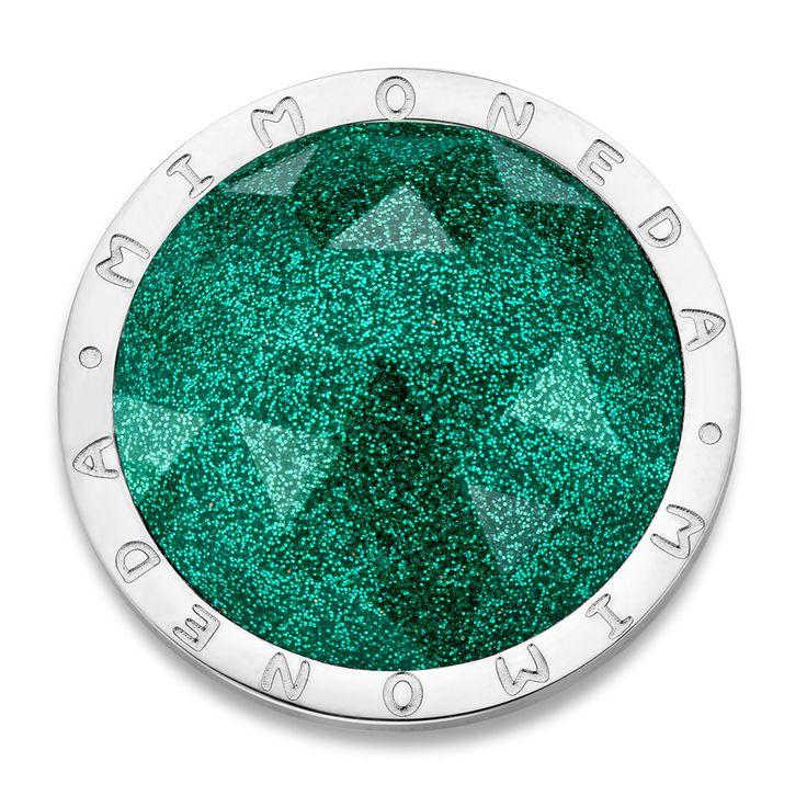Mi Moneda Mi Moneda Mi Moneda Cameleon - Green - Medium | Fallers.com Jewelers