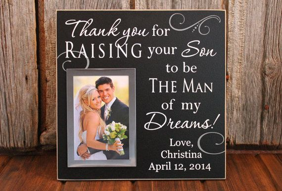 Parents Gift Wedding: 1000+ Ideas About Parent Wedding Gifts On Pinterest