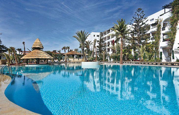 RIU Tikida Beach Golf & Thalasso 4* TUI à Agadir, promo Séjour Maroc TUI prix promo séjour TUI à partir 779,00 €