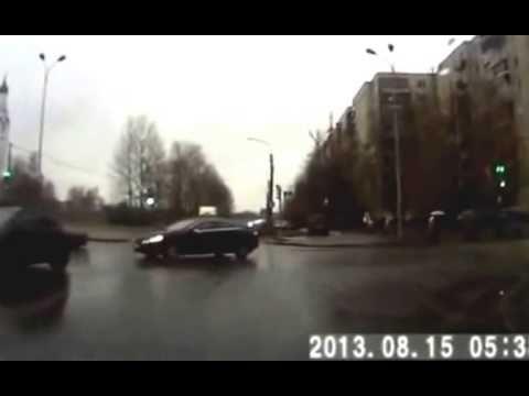самые страшные аварии с пешеходами 2015