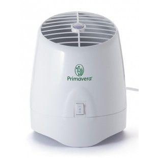 Aromastream - Elektrisk Aroma Streamer H: 16 cm Ø 12 cm