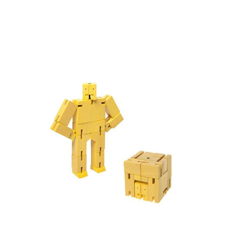 Cubebot Micro - Yellow – Kiitos living by design