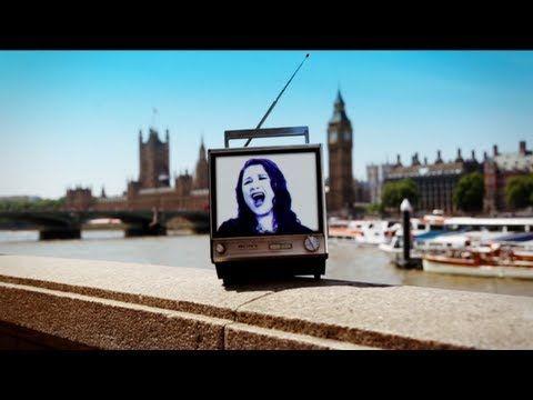 ▶ Freemasons Feat Katherine Ellis 'Tears' Official Video ( A Freemaison Production ) - YouTube