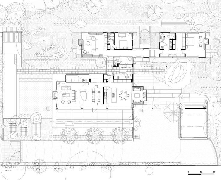 Gallery of Montecito Residence / Barton Myers Associates - 16
