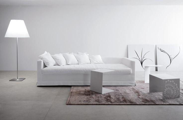 Otto, divano di Pianca | lartdevivre - arredamento online
