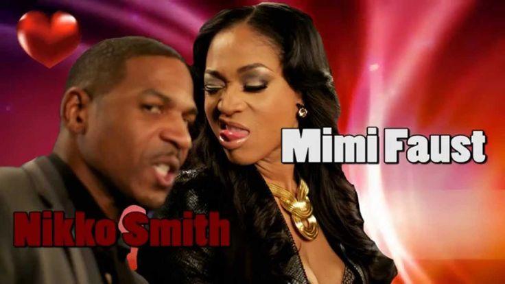 Mimi & Nikko: Scandal in Atlanta - Love & Hip Hop Star Mimi Faust