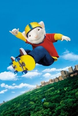 Stuart Little 2 (2002) movie #poster, #tshirt, #mousepad, #movieposters2