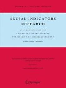 Well-Being in Nations and Well-Being of Nations  Is There a Conflict Between Individual and Society? Includes global data, measures and differences