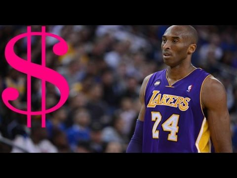 Kobe bryant's Wife | House | Car collection | Salary | Net Worth 2017