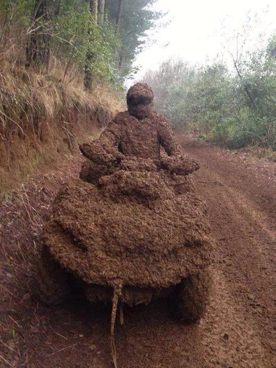 I think there's an ATV under there....lol http://www.route3amotorsports.com/index.htm https://www.facebook.com/pages/ROUTE-3A-MOTORS-INC/290210343793?ref=hl OPEN 7 DAYS A WEEK 978-251-4440