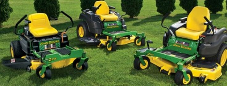 These mowers are ideal for people with a lot of grass to cut, but they are definitely pricey. With features like hydrostatic transmission and tight turning capabilities they are definitely the most overbuilt mowers available. These are the machines of choice for landscaping services. Visit http://best-lawn-mower-review.com/best-riding-lawn-mower/best-riding-lawn-mower-reviews/