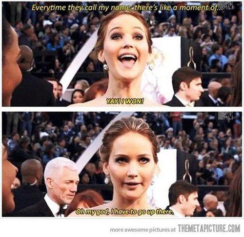 De meest hilarische uitspraken van Jennifer Lawrence - Girlscene