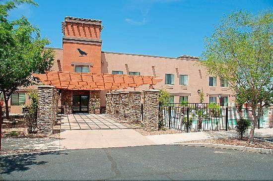 Photos of The Tombstone Grand Hotel, Tombstone - Hotel Images - TripAdvisor