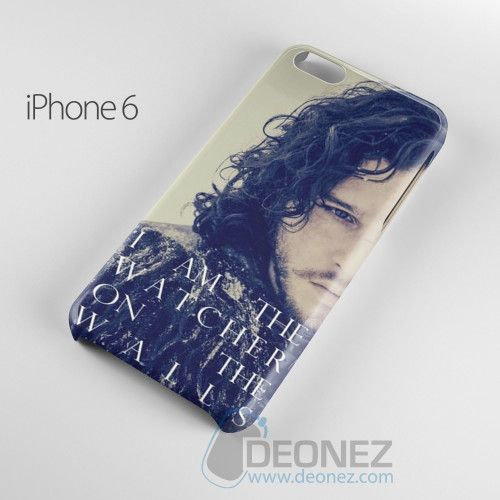Game of Thrones Jon Snow Stark