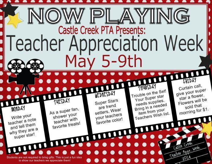 teacher+appreciation+week+2015 | Teacher Appreciation Week