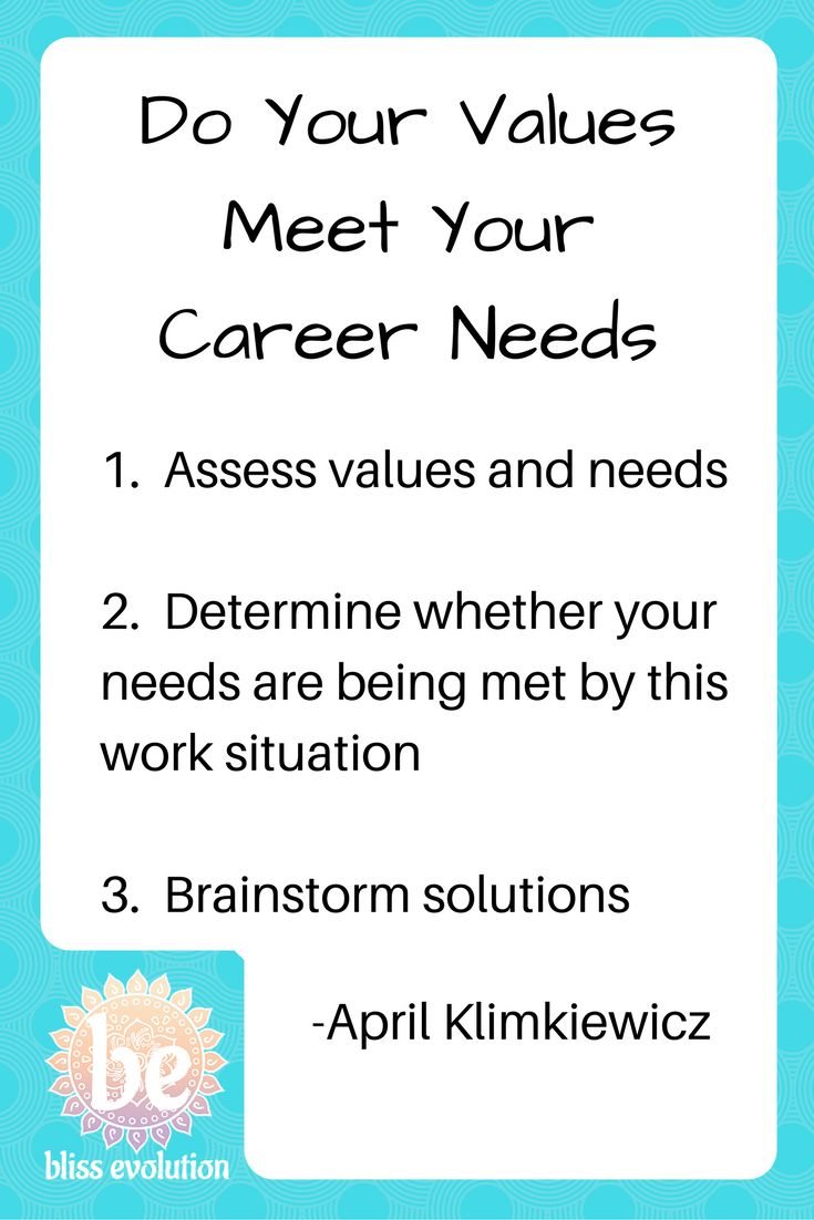 best ideas about career assessment career enough is enough clarify if your work meets your needs career advice