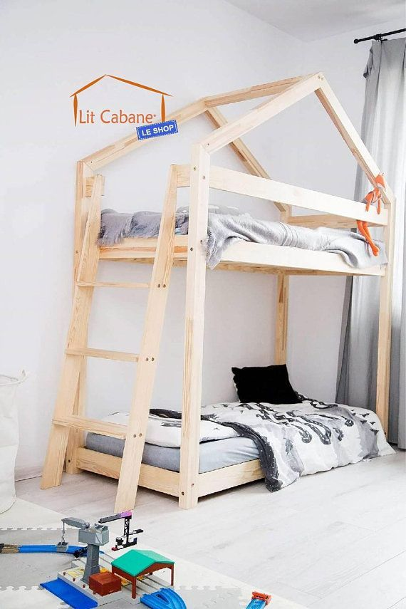45 Best Childrens Beds Single Double With Storage And Desk For Home Wooden Bunk Beds Bunk Bed With Desk Bunk Beds
