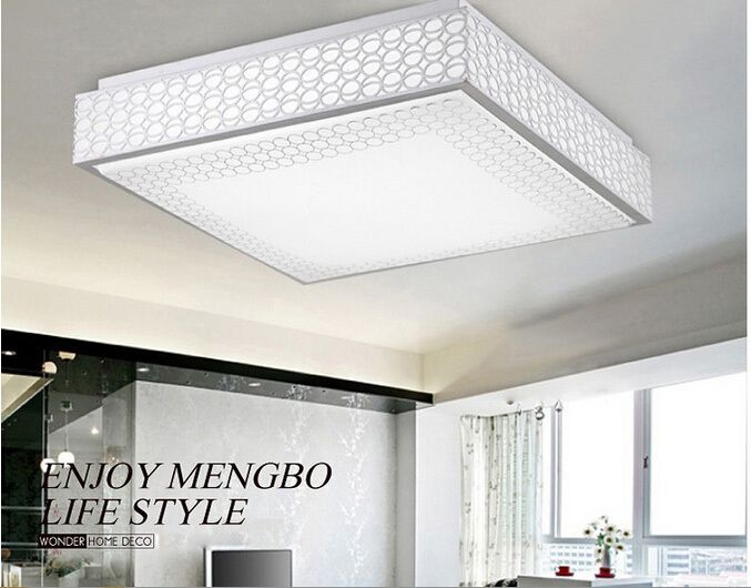 lamp benq Picture - More Detailed Picture about Surface Mounted Led Modern Lighting Home Led Light Fixture Bedroom Livingroom Lighting Led Light Fittings Ceiling Lamp Decorate Picture in Ceiling Lights from Dejing Lighting Store | Aliexpress.com | Alibaba Group