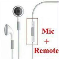 Looking for Apple Earphones With Remote Mic iPhone Headphones?  Buy it at Rs.494 from Rediff Shopping today! Cash on delivery available(COD) for Apple Earphones With Remote Mic iPhone Headphones & other  Mobile Phones & Accessories.