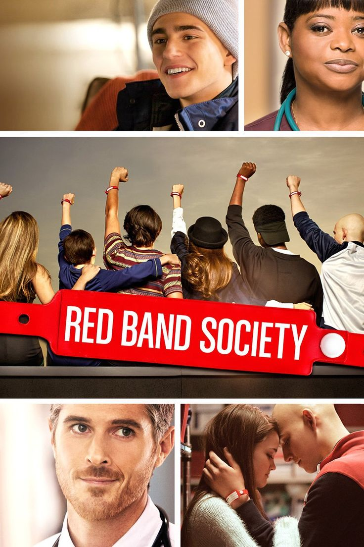 Red Band Society Fox