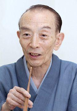 桂歌丸:「長谷川伸とふるさと横浜」のイベントに出演