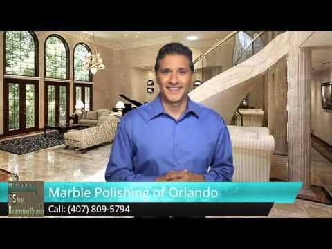 "http://www.marblepolishingoforlando.com/ (407) 809-5794 Marble Polishing of Orlando review""This company is completely worth the money! Marble Polishing of Orlando provides great service to their customers. Our floors look amazing now, better than when we moved in! We will definitely use them again, we highly recommend! Don't bother looking anywhere else for marble polishing services.""Marble Polishing of Orlando 390 N Orange Ave #2300 Orlando FL…"