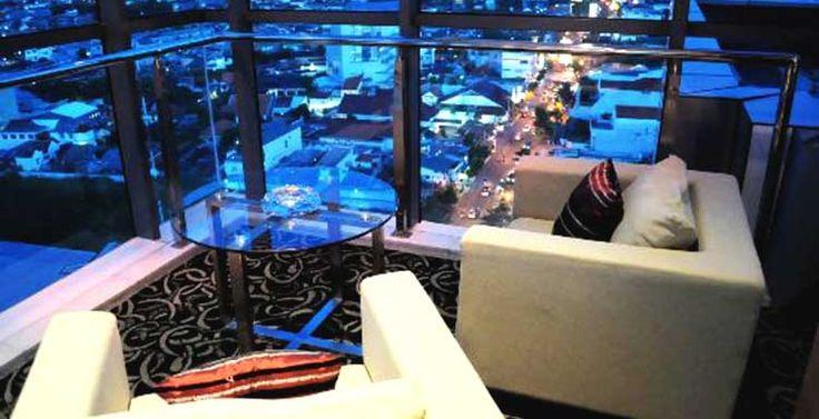 Ini 5 Hotel di Semarang Paling Populer