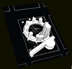 Оцифрованные  советские журналы об архитектуре.
