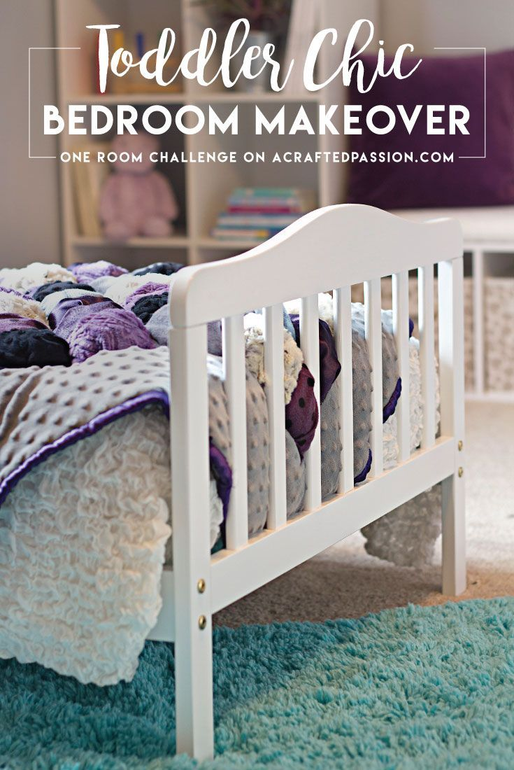 409 best kid s room ideas images on pinterest bedroom ideas a toddler chic bedroom makeover filled with many diy decor ideas in a montessori inspired